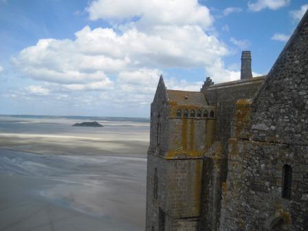 修道院からの景色1