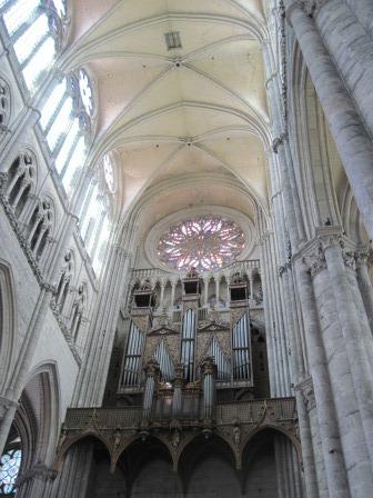 アミアン大聖堂2