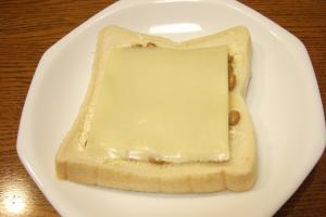 スライスチーズ