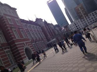 東京駅旅行②_convert_20141121180045