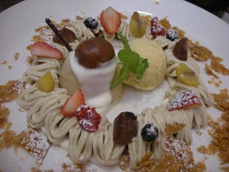モーンケーキ