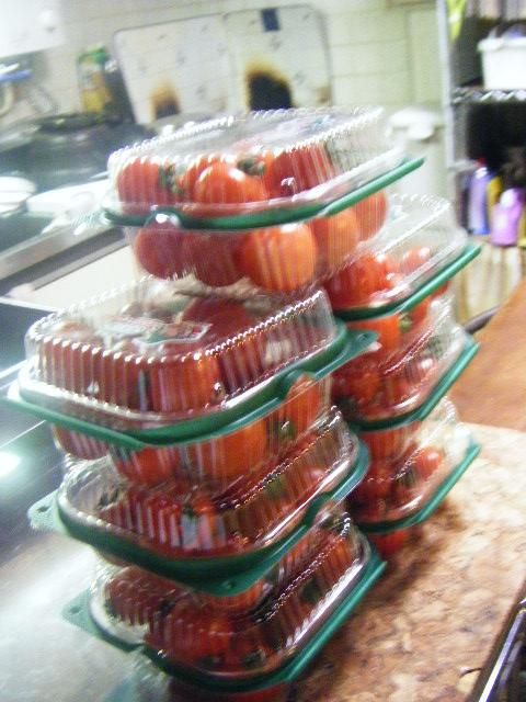 なみちゃんトマト
