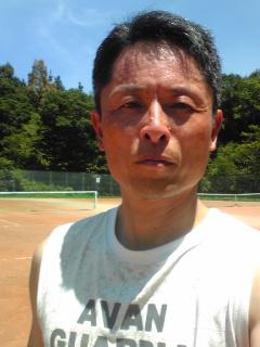 森林公園テニス