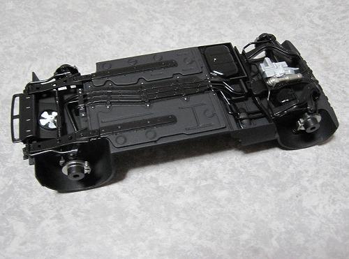 AZ-1 アオシマ