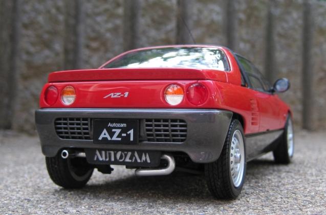 アオシマAZ-1