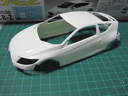 フジミ CR-Z