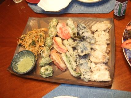 3月6日 シゲの夕ご飯3