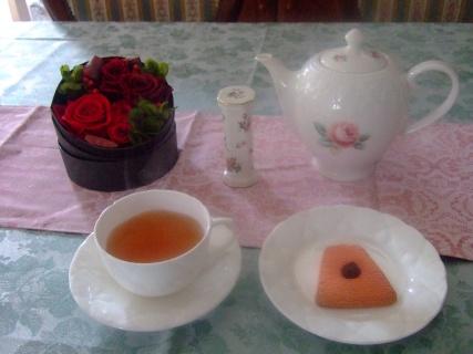 3月26日 ごぼう茶5
