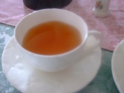 3月26日 ごぼう茶6