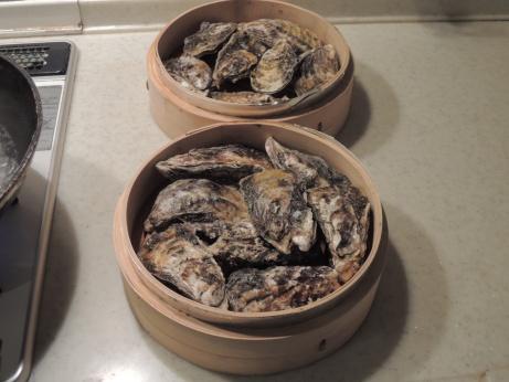 3月27日 牡蠣