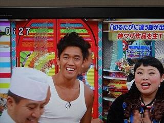 川澄先生いいとも3