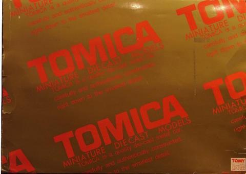 tomica super gift back