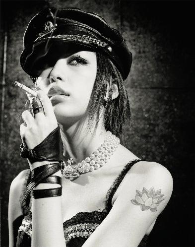 画像 【カッコいい】 タバコの吸い方がカッコいい画像まとめ Naver まとめ