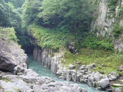 高千穂峡8