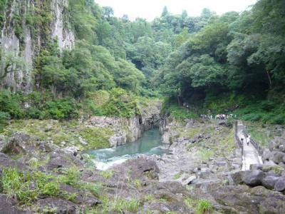 高千穂峡9