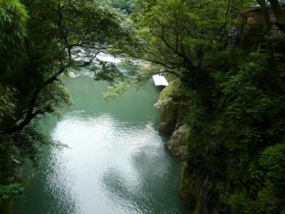 高千穂峡11