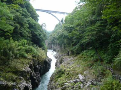 高千穂峡15