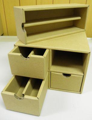 カラー収納BOX1