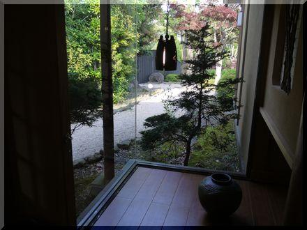 『はんなり伊豆高原』貴賓室へGo~3