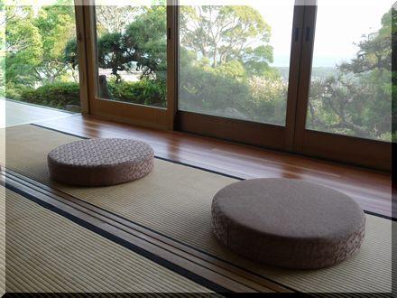 『はんなり伊豆高原』貴賓室へGo~7