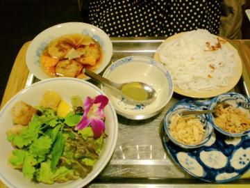 ベトナム料理1