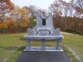 合葬墓周辺整備(H26.10.21) 003