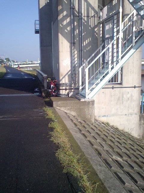 2010/05/21朝多摩サイ