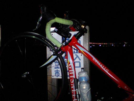 私の自転車はここが原点