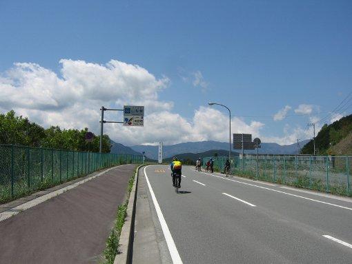 2010沼津400良い天気
