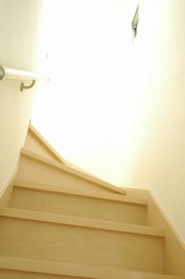 ソフトアートシリーズ階段