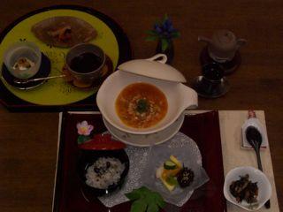 1300円スープセット