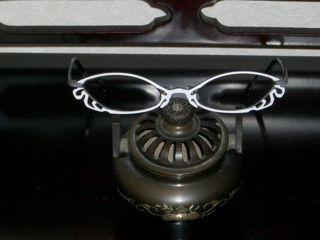 素敵なメガネ