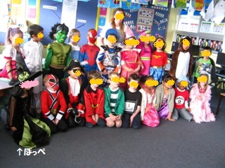 20130814 Bookweek_character_parade (10)