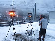 火祭り準備 2月 4日 5日 012