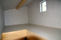 薪 T邸 天井収納庫