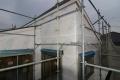 八幡 S邸 シート施工1