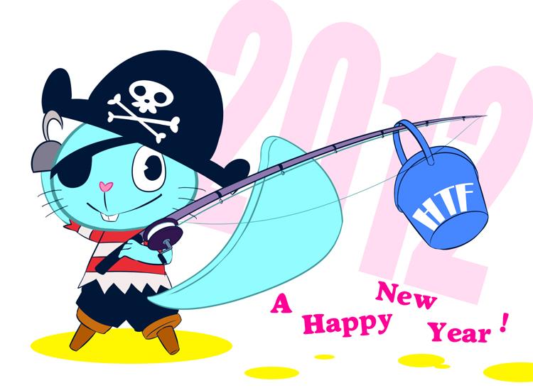 \謹賀新年/