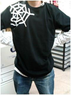 魔王_Tシャツ