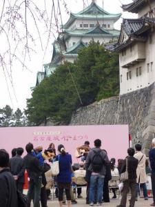 2010 3月名古屋城 110