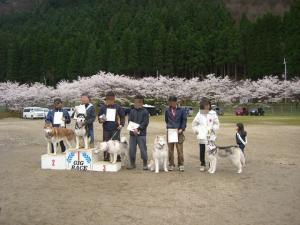 2010 4月ギグレースin美山 033