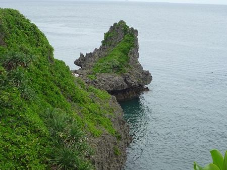 真栄田岬3
