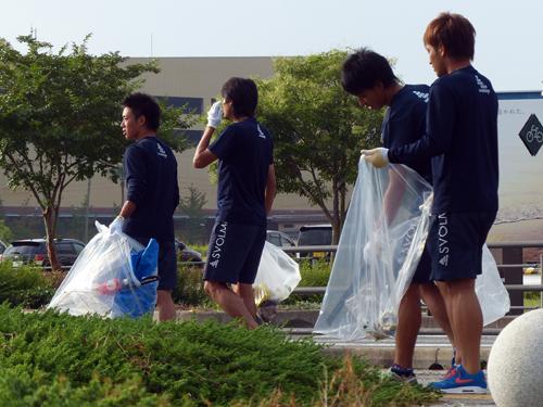 20140907清掃活動3