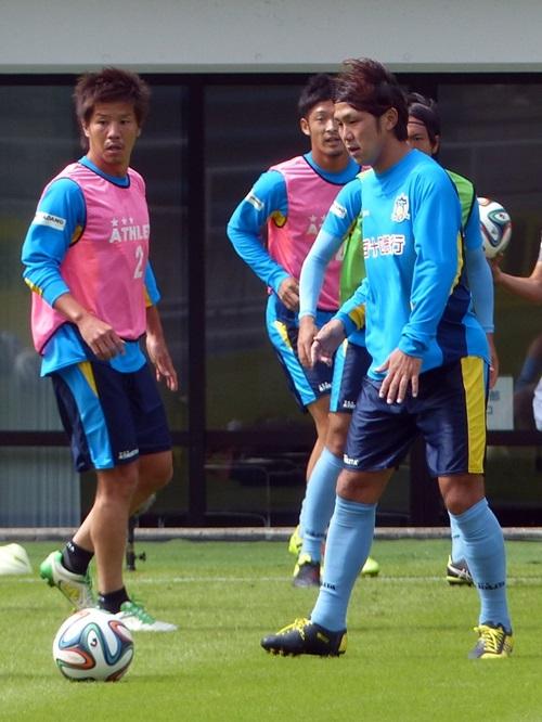 20141011讃岐戦9