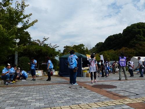 20141011讃岐戦1