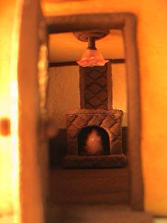 お菓子の家 5