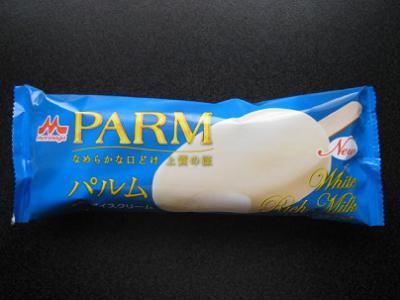 パルムホワイトリッチミルク