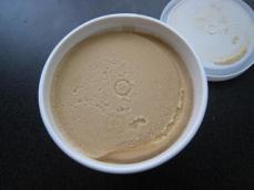 ジャージー牛乳アイスクリームコーヒー