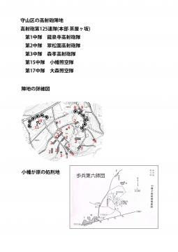 20140920 守山郷土史研究会レジュメ