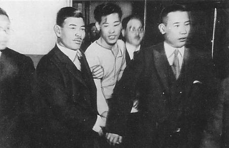 小沢一郎が義士と仰ぐ、天皇暗殺未遂テロリスト