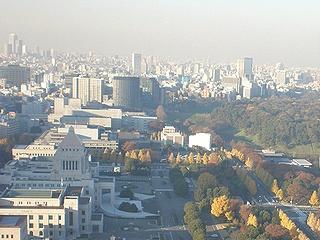 東京出張5
